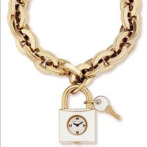MARC JACOBS bracelet watch